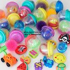plastic capsule toys for vending machine