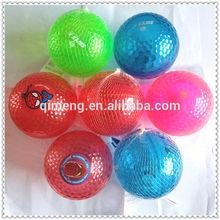 2014 China TPU Air Bouncing Ball Manufacturer Hi Bounce Ball Super Bouncy Ball