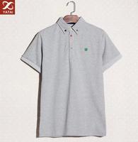 Custom China factory brand polo t shirts