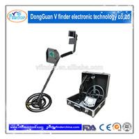 underground diamond detector