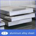 la venta 2524 anodizado de aleación de aluminio de la placa de espesor 2mm
