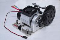 1/5 brushless conversion set(ESC/Motor/ motor mount