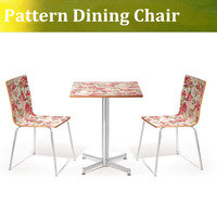 cafe tables and chairs used