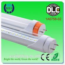 high quality competitive price led tube light DLC 4ft 5000k new hot tube8 led light tube