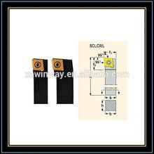 cnc turning carbide insert used cnc tool holder