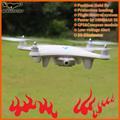 Giroscopio metallo 3.5- canali elicottero rc di protezione gps e bussola modulo boeing usato