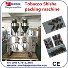 Full Automatic 30g ,50g Herb Hookah Shisha Molasses Tobacco Packing Machine(+0086-15000215304)