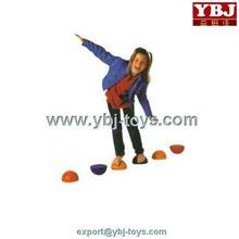balance training stone/children educational toys/trainning toys