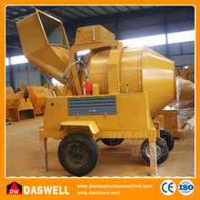 buy skid steer gear ring for trailer portable mini cement mixer