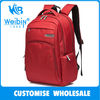 17 Inch Sports Backpack Customed Waterproof Nylon Best Travel Laptop Backpack Bag