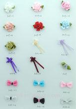 2014 hot sale high quality underwear ribbon bow