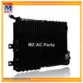 De aire del automóvil acondicionado gol gol del condensador condensador de vw. Gol/parati/saveiro 96 vehículo ca acondicionador de aire
