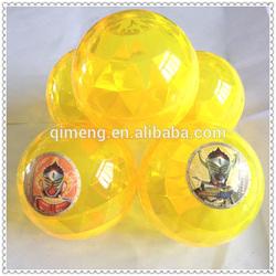 Different Sizes Kids Bouncing Balls Air Sports Bouncing Ball