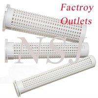 plastic sleeves for masonry anchors