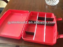 Aluminium checker plate truck tool box from china complete tool box set