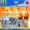 automático de la máquina de jugo de naranja industrial