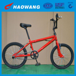 "Cheap 20"" Custom BMX Freestyle Bikes In China"