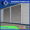 Suprised price for engineering project aluminum alloy jalousie windows