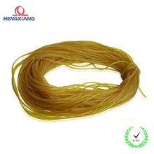 высокое качество завода продажа плетеной шнуры оёерелье