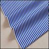 100% Japanese Cotton Yarn Dyed Fabric China Manufacturer