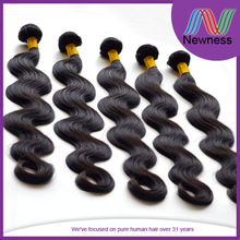 free shiping ends unprocessed body wave brazilian hair 32 inch