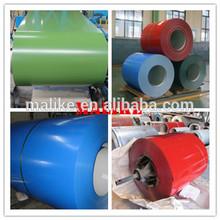 alibaba sheet metal manufactur Prepainted Galvanized Steel Coils