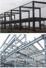 pre engineered light metal steel structure prefabricated buildings modular buildings