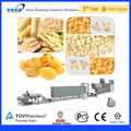Sopro de milho assado extrusão Snack Food máquina de fabricação