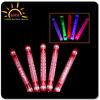 4.5*40cm multi color led foam glow stick, cheer spirit stick, Shenzhen manufacturer