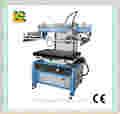 Piano di superficie schermo della macchina di seta stampa/serigrafia lc-6090p di seta stampa