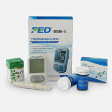 Hot Sale Glucose & Cholesterol and Uric Acid Meter