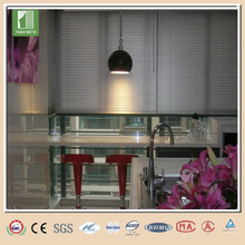 Fireproof Automatic Aluminum Venetian Blinds System