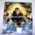рекламные дешевые христианские 3d фотография линзовидные