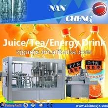 Automatic Apple Juice Processing Machine