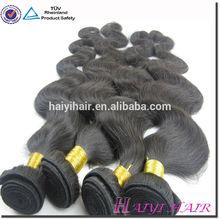 Virgin Remy Hot Sale Peruvian Vigin Human Hair