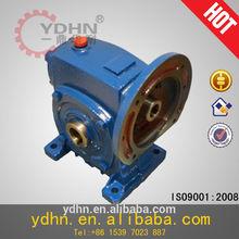 WPDKS gearbox transmission Worm gear speed reducer reduktor electric motor speed reducer
