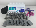 russo onda estimulador elétrico muscular eletroterapia eletrodo pad
