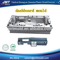 mould plastic for auto parts dashboard
