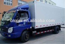 caminhões de carga