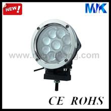 45W LED WORK LIGHT BAR 4X4 LED LIGHT FOR 4WD JEEP OFFROAD LIGHT LAMP