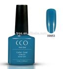 Professional UV nail polish gel soaked /7.3ML nail gel polish /UV gel /nail art --- 09953