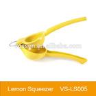 Lemon juice squeezer
