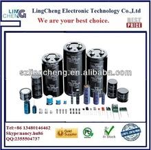 4uf 250v aluminum electrolytic capacitor