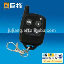 rf remote control duplicator garage door opener