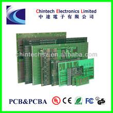 FR-1 94v0 pcb professional manufacturer in China