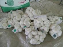 2014 Organic China Garlic, Red and White Color, 500g/BAG