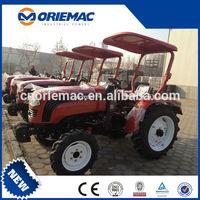 FOTON 254 tractor 25hp farm tractor M254-E for sale