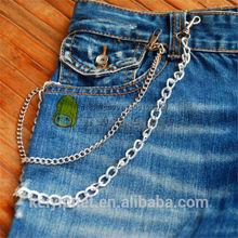 fashional jeans chain metal chain for garment