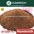 Huminrich shenyang organischen k humate wasserlöslichen npk-dünger