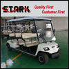 China supply PP vacuum forming cheap golf car for sale